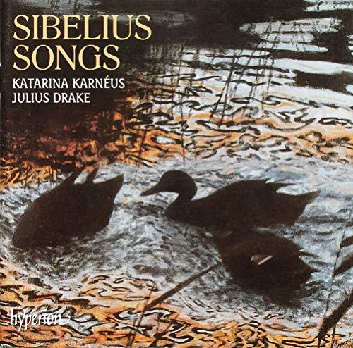 Karneus, Katarina - Sibelius: Songs