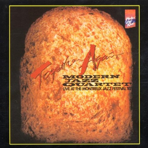 Modern Jazz Quartet - Live At The Montreux Jazz Festival '82
