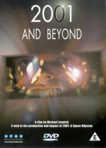 2001-And-Beyond-DVD-CD-9YVG-FREE-Shipping