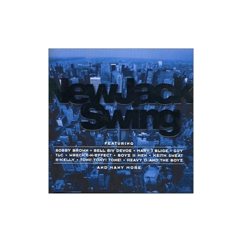 Various Artists - New Jack Swing