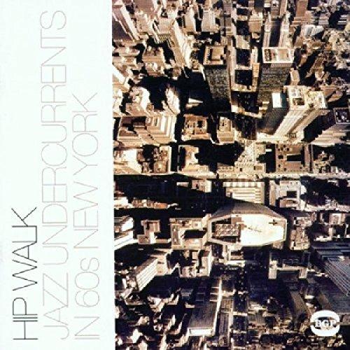 Various Artists - The Hip Walk