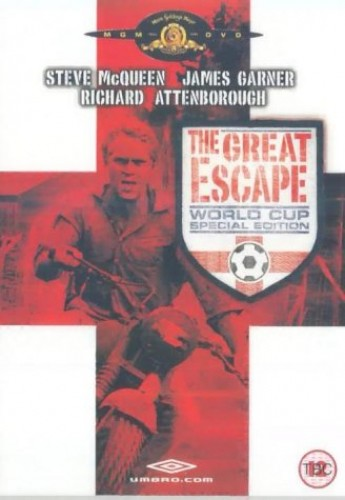 The Great Escape - World Cup Special Edition
