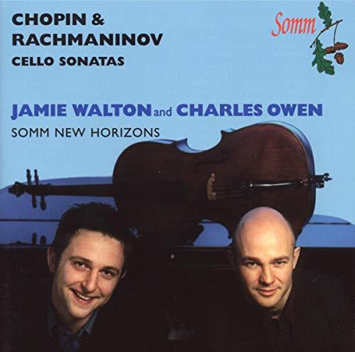 C. - Cello Sonatas