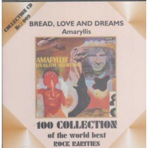 Bread, Love & Dreams - Amaryllis