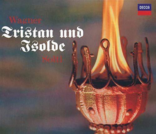 Georg Solti - Wagner: Tristan und Isolde By Georg Solti