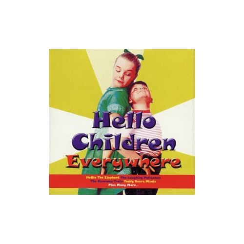 Hello Children Everywhere By Various