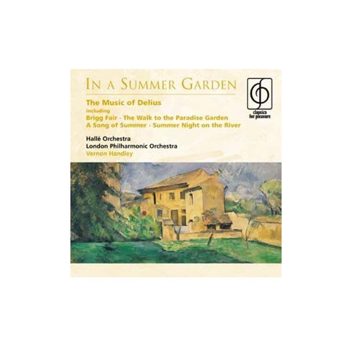 London Philharmonic Orchestra - In A Summer Garden - The Music of Delius