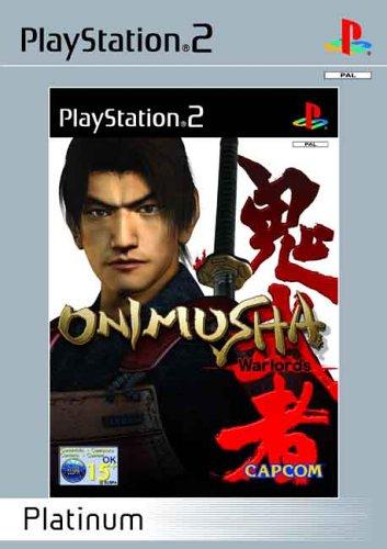 Onimusha: Warlords Platinum