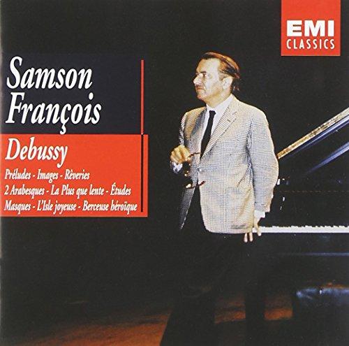 Debussy Integrale Inachevee