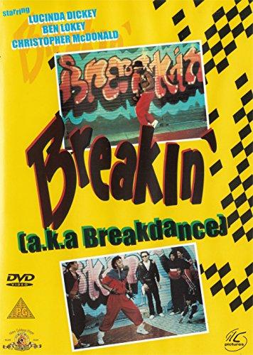 Breakdance - The Movie