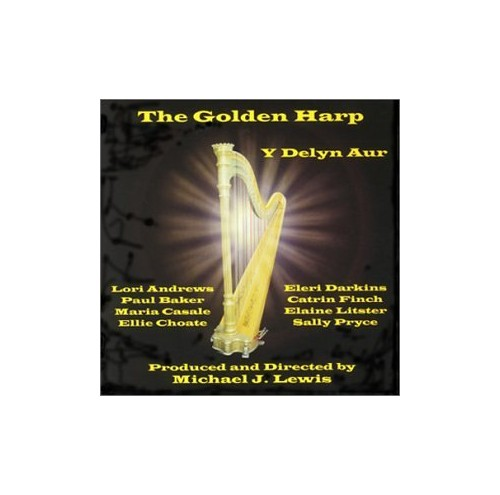 Michael J. Lewis - Golden Harp By Michael J. Lewis