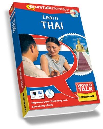 Talk Now! Learn Thai By EuroTalk Ltd.