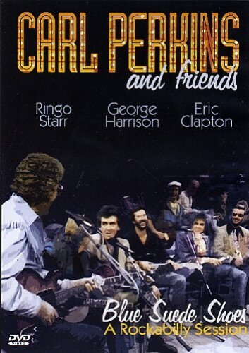 Carl Perkins And Friends: A Rockabilly Session