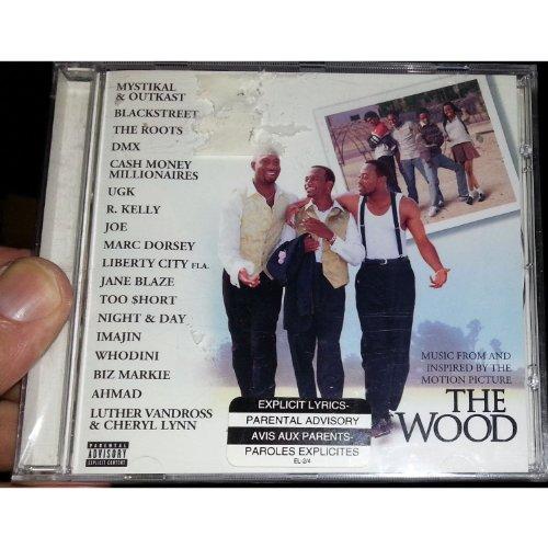 Original Soundtrack - Wood the