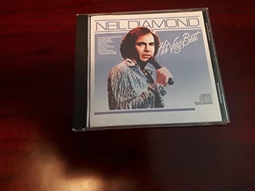 Neil Diamond - His Very Best
