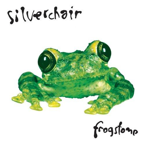 Silverchair - Frog Stomp
