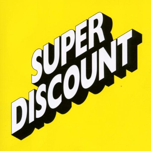 Various - Etienne De Crecy Presents Super Discount