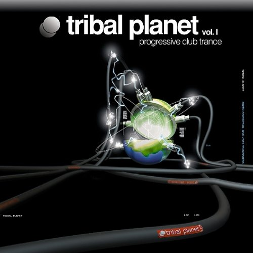 Various Artists - Tribal Planet