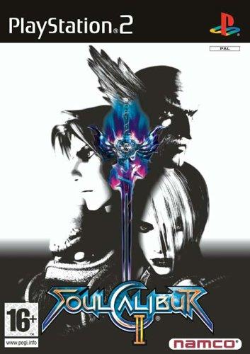 SoulCalibur II (PS2)
