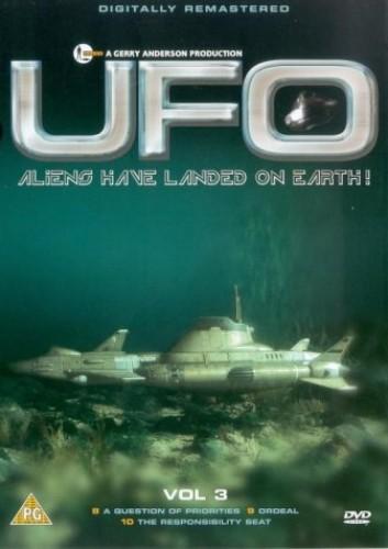 UFO: Episodes 8-10