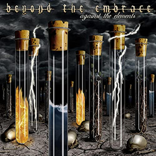 Beyond the Embrace - Against All Elements By Beyond the Embrace