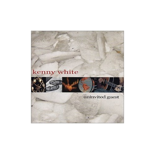White,Kenny - Uninvited Guest By White,Kenny