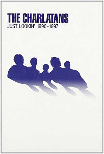 The Charlatans - Just Lookin' -1990-1997