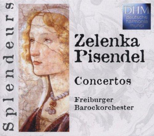 Zelenka / Pisendel:Concertos