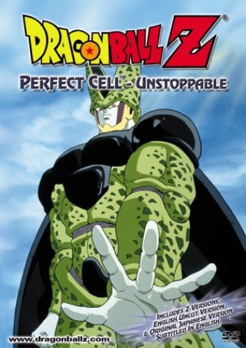 Dragon Ball Z: Perfect Cell - Unstoppable