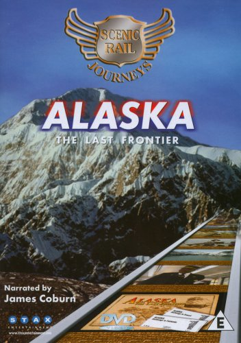 Scenic Rail Journeys - Scenic Rail Journeys - Alaska - The Last Frontier