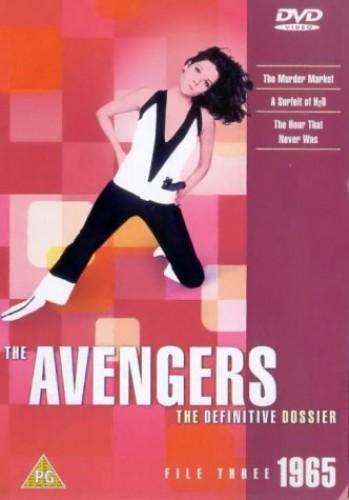 The Avengers : The Definitive Dossier 1965 (Box Set 2)