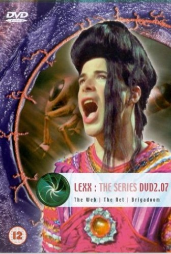 Lexx: Season 2 - Volume 4