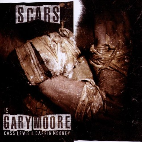 Moore, Gary - Scars By Moore, Gary