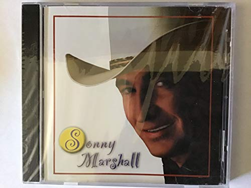 Marshall, Sonny - Sonny Marshall