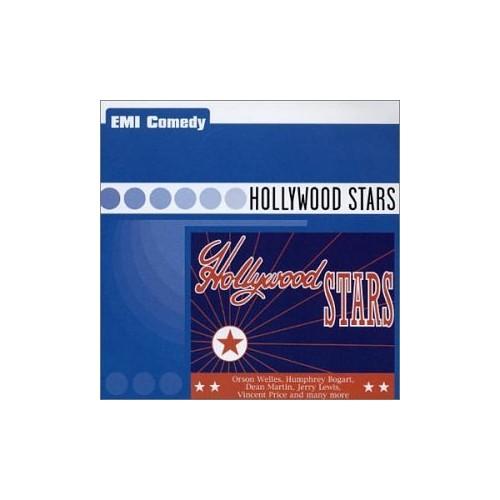 Various Artists - Hollywood Stars
