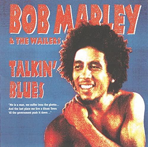 Bob Marley & The Wailers - Talkin' Blues By Bob Marley & The Wailers