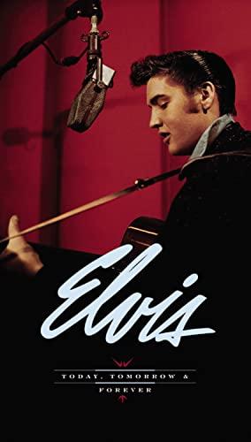Elvis Presley - Elvis Today Tomorrow And Fore By Elvis Presley