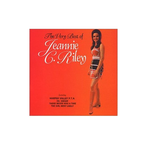 Jeannie C. Riley - Very Best of