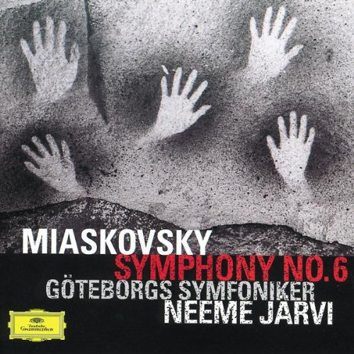 Miaskovsky Symphony 6