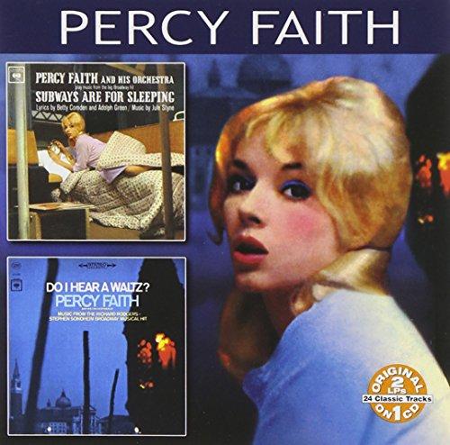 Percy Faith - Subways Are for Sleeping/Do I Hear Waltz?