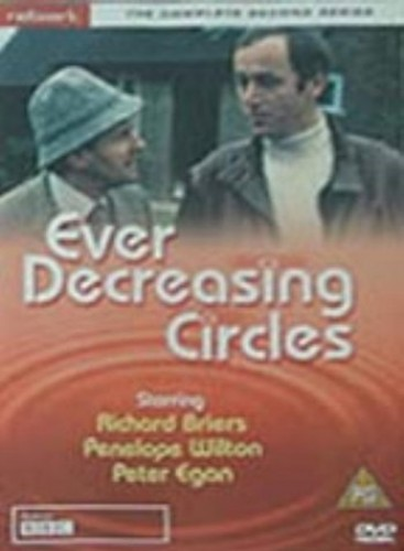Ever Decreasing Circles - Series 2