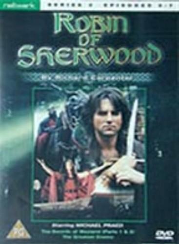 Robin Of Sherwood: Series 2 - Episodes 5-7