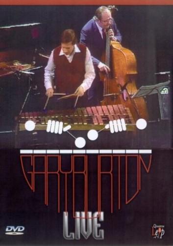 Gary Burton - Gary Burton - Live