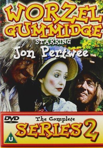 Worzel Gummidge - All Of Series Two