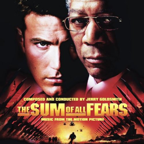 Original Soundtrack - The Sum of All Fears By Original Soundtrack