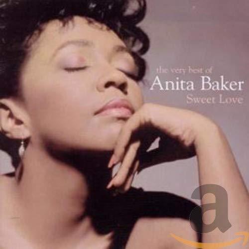Anita Baker - Sweet Love - The Very Best of Anita Baker