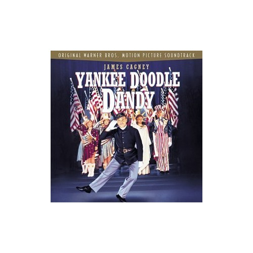 Various Artists - Yankee Doodle Dandy By Various Artists