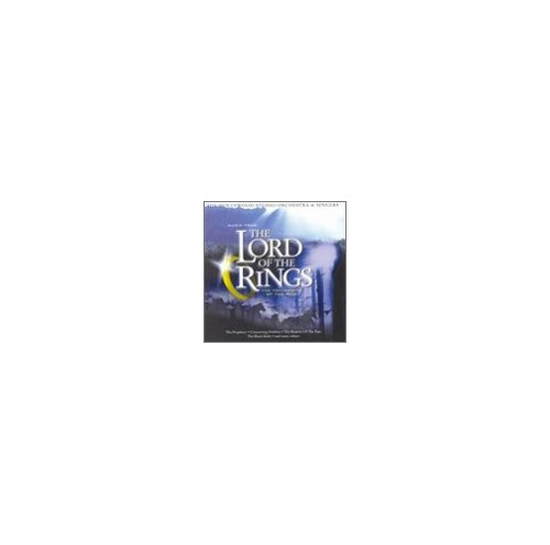 Various - Music from Lord of the Rings: