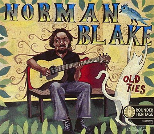 Norman Blake - Old Ties