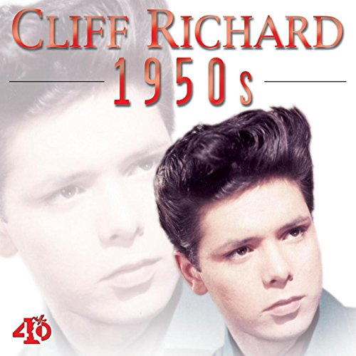 Richard, Cliff - 1950s By Richard, Cliff
